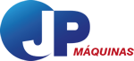 JP Máquinas Logo